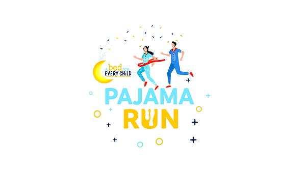 The Pajama Run