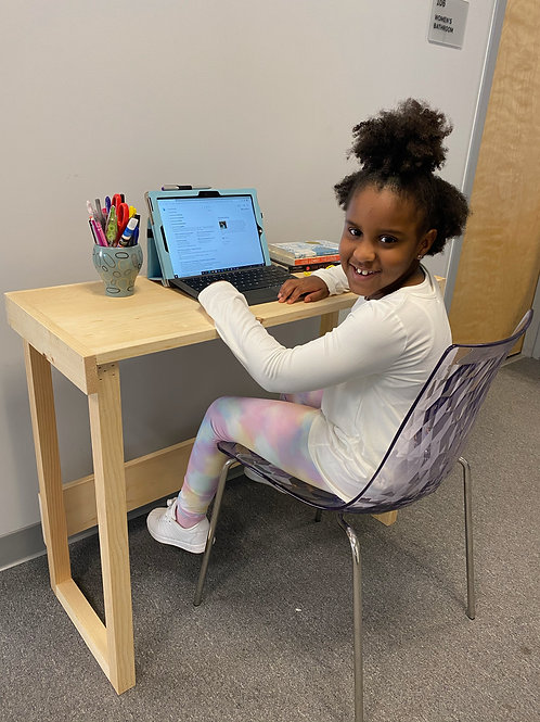 Sponsor a Desk for a Student in Need