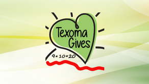 Texoma Gives: Step Up for First Step