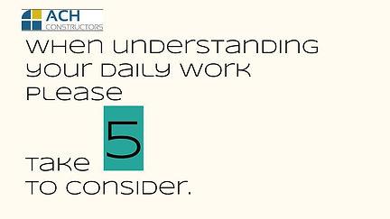 Take 5 to Consider .jpg