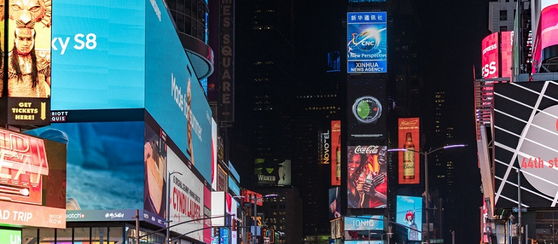 Exciting Trends in Digital Signage – Don't let Your Business Miss out!
