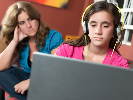 Warning Signs: When should you be concerned about your teen's behavior?
