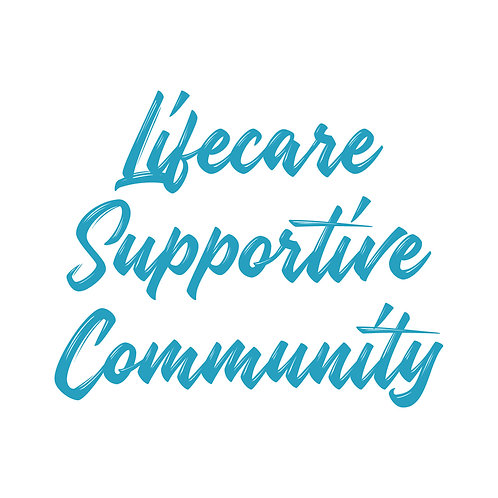 Lifecare Supportive Community Sessions