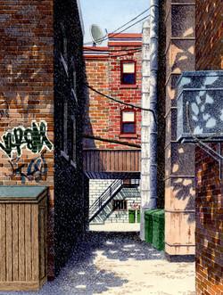 WC 20 32 Danforth Alley