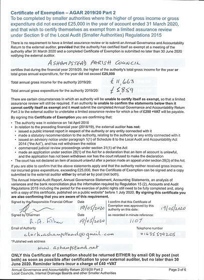 Certificate of Exemption 19-20.jpg