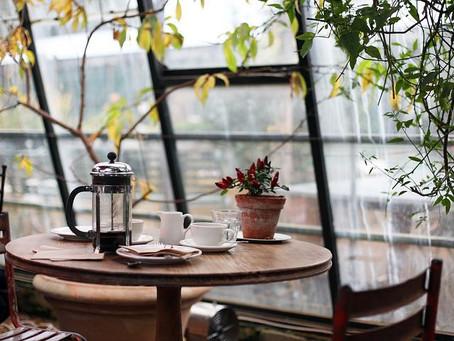 【Oh!ouioui がお届けするcoffeeの豆知識コラム💕】