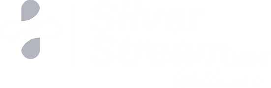 Silverstream MDT Wellness Logo