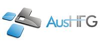 AusHFG Logo