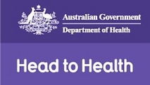 Head to Health Logo