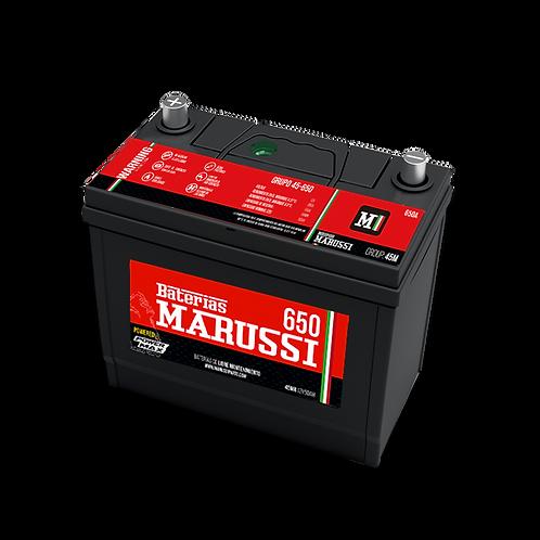 Bateria 45M-45MR