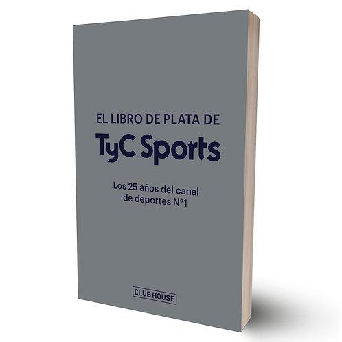 El libro de plata de TyC Sports