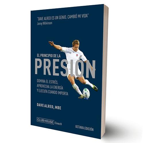 El principio de la presión