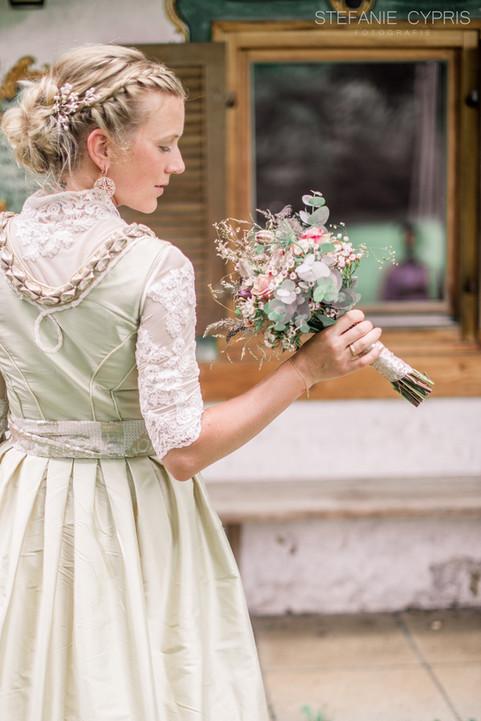 Hochzeit Tegernsee 2017