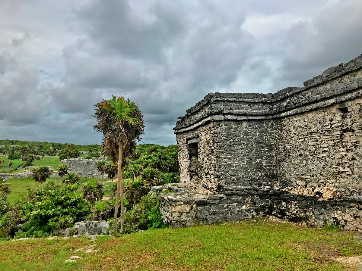 Ruins Site