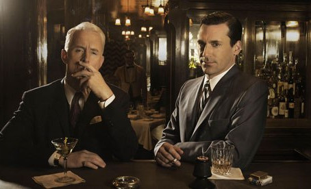 Going large. The merger of Mad Men.