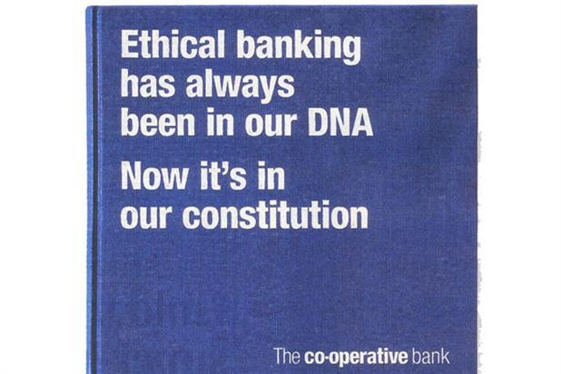 co-op by name, co-op by nature - but not a co-operative