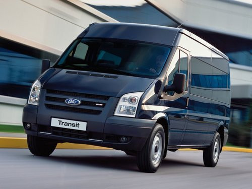 economic catalyst or jut a van?