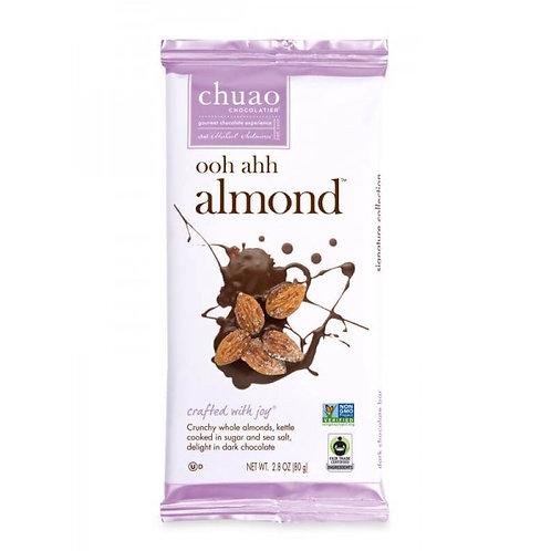 OOH AHH ALMOND CHOCOLATE BAR