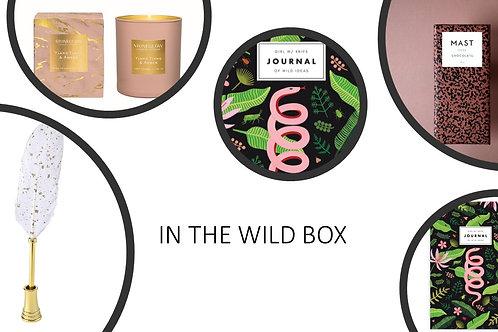 In Thw Wild Gift Box