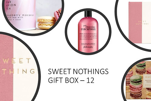 Sweet Nothings Gift Box