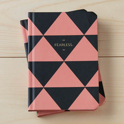 FEARLESS MINI NOTEBOOK