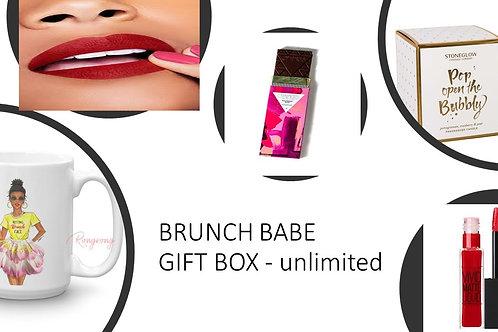 Brunch Babe Gift Box