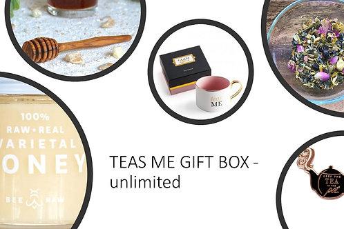 Teas Me Gift Box