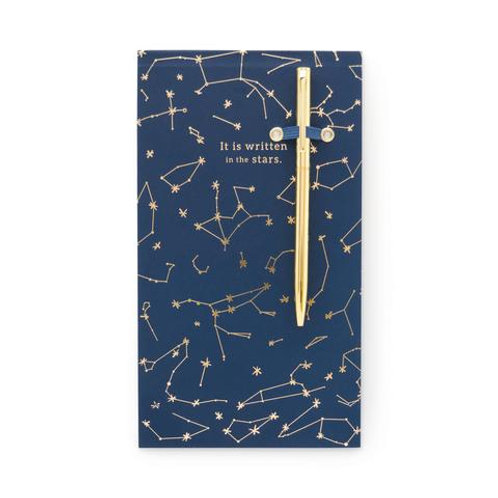 """""""IN THE STARS"""" CHUNKY NOTEPAD"""