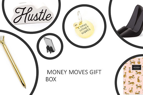 Chase the Dream Gift Box