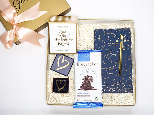 ABOVE & BEYOND GIFT BOX