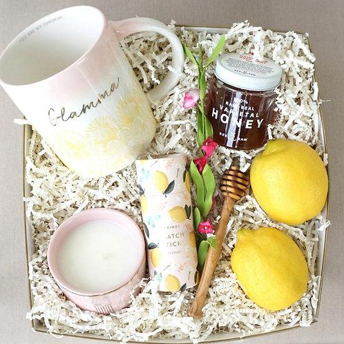 Glamma Gift Box