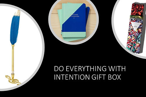 EVERYTHING  With Intention Gift Box