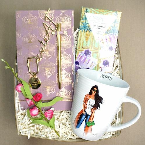 Cute AF Gift Box - FRIDAY