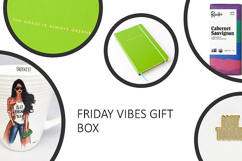 Friday Vibes Gift Box