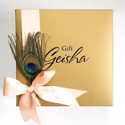 GOLD & QUARTZ Gift Box