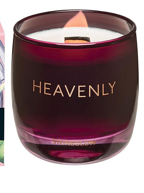 HEAVENLY CANDLE