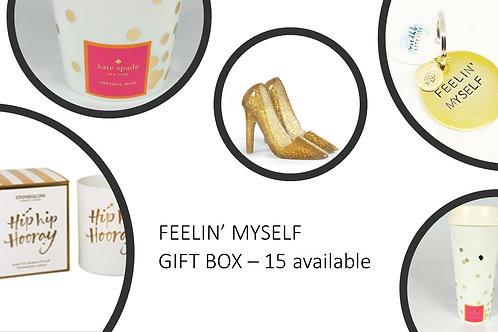 Feelin' Myself Gift Box
