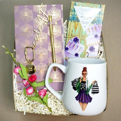 Cute AF Gift Box - SHOPPING