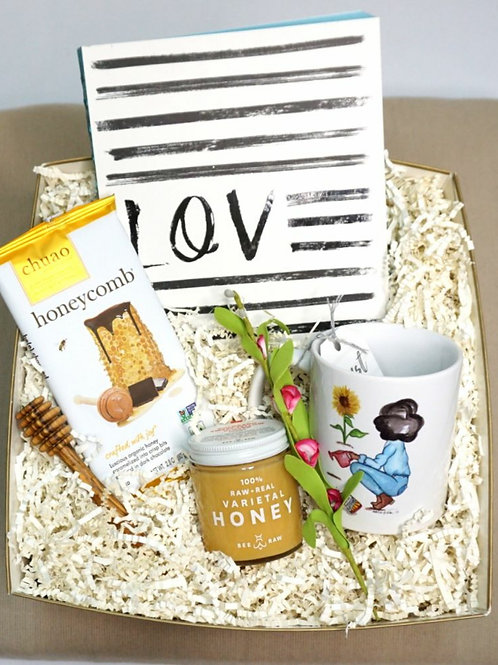 Seeding Self Love Gift Box