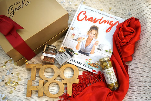 CRAVINGS GIFT BOX