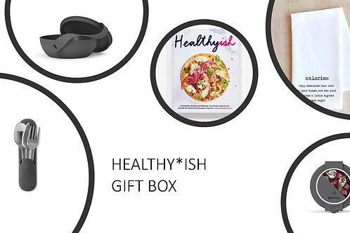 Heathly*ish Gift Box