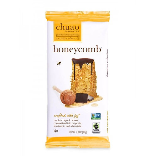 HONEYCOMB CHOCOLATE BAR