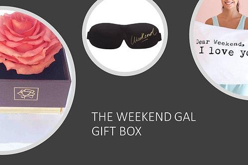 The Weekend Gal Gift Box