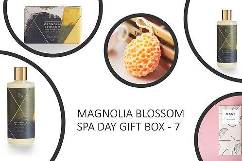 Magnolia Blossom Gift Box