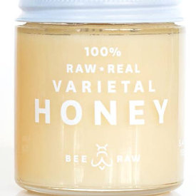 SWEET CLOVER HONEY JAR