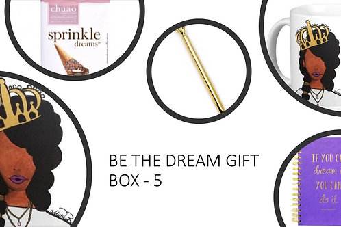 Be The Dream Gift Box