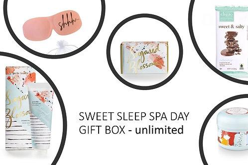 Sweet Sleep Gift Box