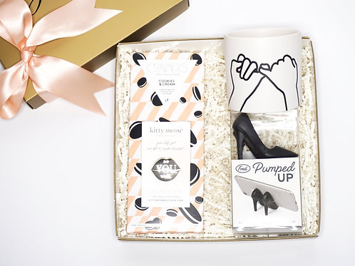 Pinky Promise Gift Box