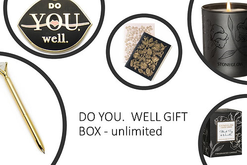 Do You Well  Gift Box