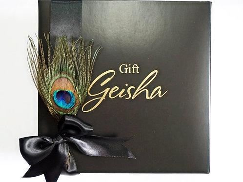 BLACK & BLACK Gift Box
